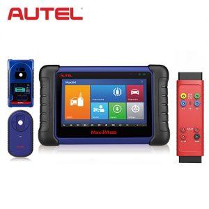 Autel MaxiIM IM508 Key Programmer & Diagnostic Tool - GBOX2 - XP400 Pro (MB & BMW BUNDLE)