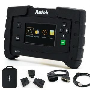 Autek iKey820 – Automotive Key Programmer