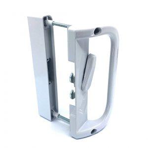 KeyDirect Hook Patio Lock - No Cylinder