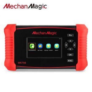 AUTEK MK798 KEY PROGRAMMER (FORD VEHICLES ONLY UP TO 2020)