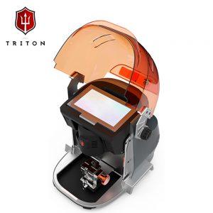 Triton Automatic Key Cutting Machine