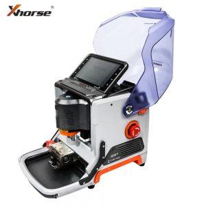 Xhorse Condor XC-Mini Plus – High Security Key Cutting Machine