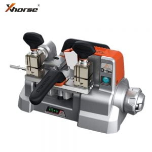 Xhorse Condor XC-009 Key Cutting Duplicating Machine w/ Battery