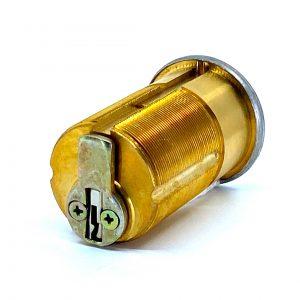 """Kenaurad Premium Mortise Cylinder - 2""""- SC1"""