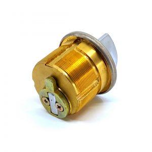 "Kenaurd Premium Thumb Turn Mortise Cylinder - 1"""