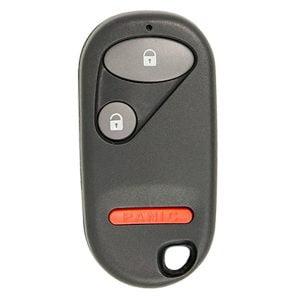 2001-2007 Honda Civic Pilot / 3-Button Keyless Entry Remote / PN: 72147-S5A-A01 / NHVWB1U523 /(R-HON-521