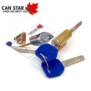 CanStarLock Kik Cylinder