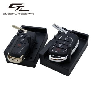 GTL Flip Key Roll Pin Replacement Jig Set