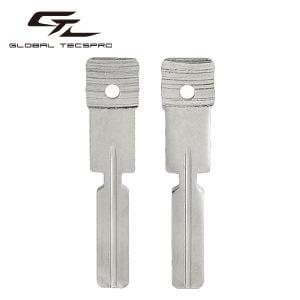 MFK 4-Track Refill Blades 10-Pack—BMW HU58 (GTL)