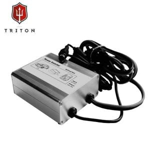 Triton - Auxiliary Power Adapter/ Inverter for Car / Van for Triton Key Cutter