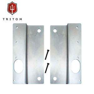 Triton - Van Mounting Kit for Triton Key Cutting Machine