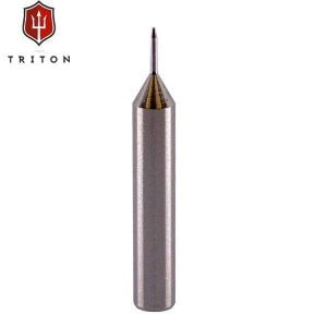 Triton TRD2 Decoder for Dimple Key