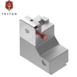 Triton TRJ4 Jaw Key for Tibbe Keys