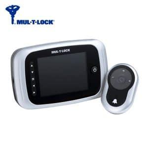 MUL-T-LOCK GotU+3130 Digital Door Viewer
