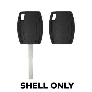 H94 / HU101 / Ford Transponder Key SHELL (No Chip) (ST-H94)