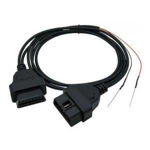 Chrysler/Dodge/Jeep 2018+ Universal Programming Cable (BRUTE FORCE)