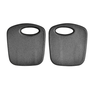 MFK Heads 5-Pack—Ford H72/H86 Style