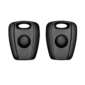 MFK Heads 5-Pack—FIAT (Black) Style