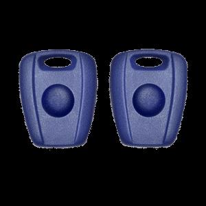 MFK Heads 5-Pack—FIAT (Blue) Style