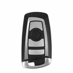 2009-2016 BMW 3 / 5 / 7 Series / 4-Button Smart Key / YGOHUF5662 / FEM (433 Mhz) (RSK-BMW-562)