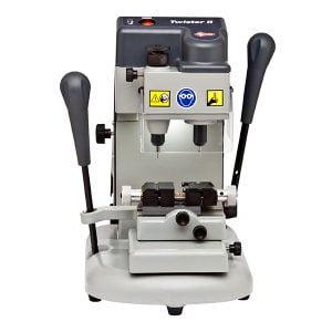 ILCO - Twister II Mechanical Key Cutting Machine (BB0105XXXX)