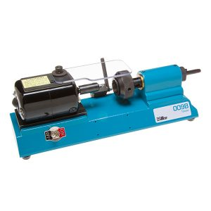 ILCO - Tubular Key Cutting Machine /1137 Size only / With indexing features