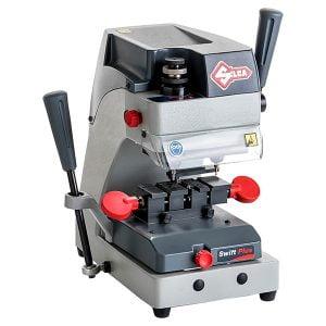 ILCO - Swift Plus Laser Duplicating Machine D849522ZB (BB0774XXXX)