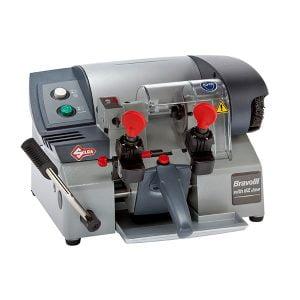 ILCO - Bravo III with EZ-Jaw Semi-Automatic Mechanical Key Cutting Machine (BH0055XXXX)