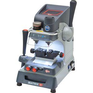 ILCO - Matrix II Electromechanical Key Cutting Machine (BH0056XXXX)