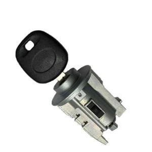 Toyota Corolla Tacoma 1998-2002 / Ignition Switch Cylinder / Coded / (KLF-IGN-TOY-L08)
