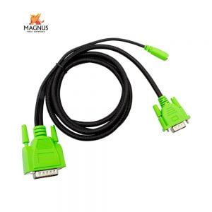 Main Data Cable for AutoProPAD (MAGNUS)