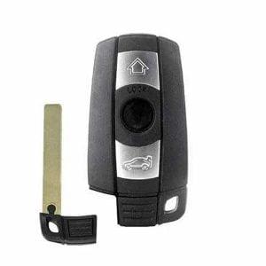 2004-2010 BMW 3 / 5 Series / 3-Button Smart Key / PN: 6986583-04 / KR55WK49147 / Comfort Access / CAS3 (RSK-BMW-CAS3KG)