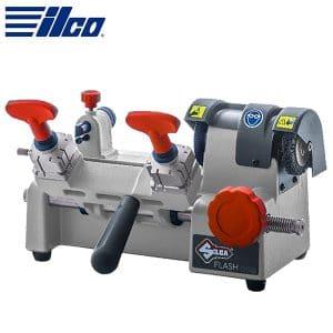 ILCO - Flash 008 Mechanical Key Cutting Machine (BB0035XXXX)