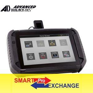 Advanced Diagnostics Smart Pro Exchange Program