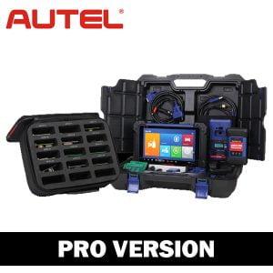 Autel - MaxiIM IM608 PRO - Auto Key Programmer & Diagnostic Tool