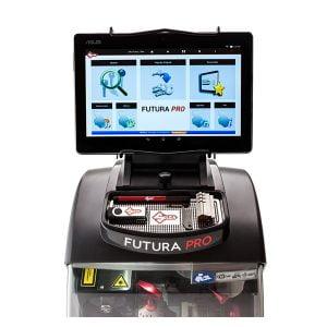 ILCO - Futura Pro Electronic Key Cutting Machine (BK0481XXXX)