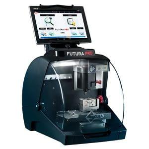 (Factory Refurbished) ILCO - Futura Pro One Electronic Key Cutting Machine (BK9013XXXX)