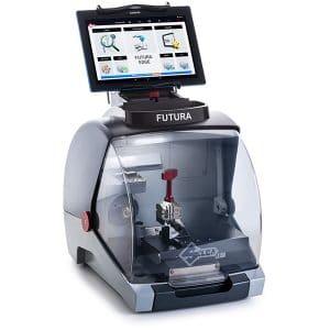 ILCO - Futura Edge Key Cutting Machine for Edge-Cut Keys (BK0494XXXX)