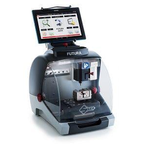 ILCO - Futura Auto Key Machine (BK0497XXXX) / D850200ZB