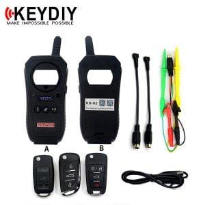 KEYDIY KD-X2 KD X2 Remote Maker / Cloning Tool