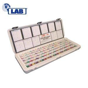 Lab Kit DUR-X SEMI-PRO