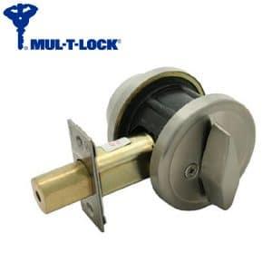 MUL-T-LOCK Cronus Deadbolt / US32D