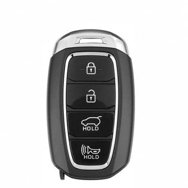 2018-2021 Hyundai Kona / 4-Button Smart Key / PN: 95440-J9000 / TQ8-FOB-4F18