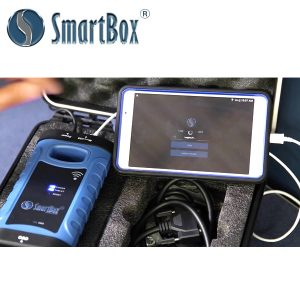 SmartBox Automotive Key Programmer (2nd Generation)
