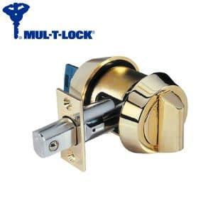 MUL-T-LOCK Hercular® Deadbolt / US3