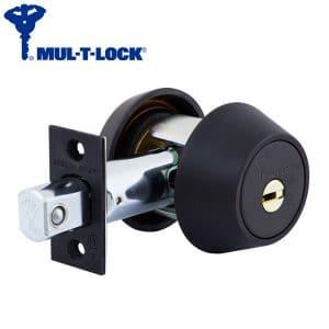 MUL-T-LOCK Hercular® Deadbolt / 10B