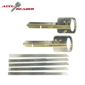 AccuReader for Ford 10-Cut (H54/H60)/ FORD10