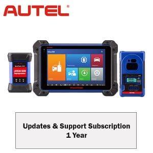 Autel MaxiIM IM608 Updates & Support Sub - 1 Year