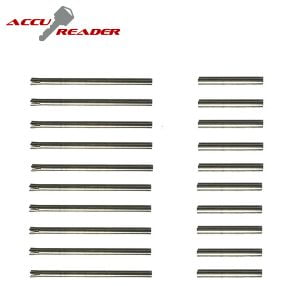 AccuReader - Honda/ Acura Ignition Roll Pin Removal Refill 10-Pack/ IRPRF