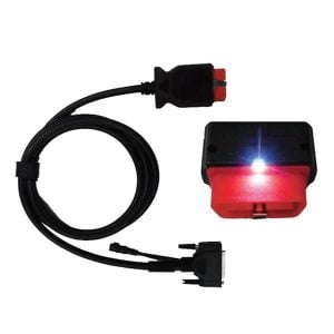 ADC-251 OBD Cable with LED Light